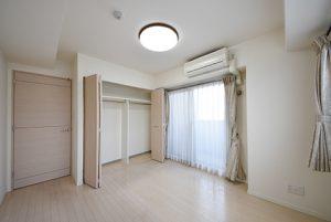 D'レスティア東本浦の洋室(1)