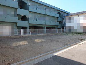 中区吉島東の買取土地の全景写真1
