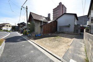 廿日市市須賀買取土地の外観画像1