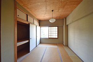和室6帖の写真