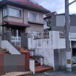 矢野東3中古住宅の外観写真1