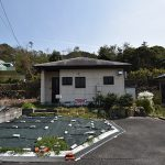 大竹市栗谷町の中古別荘の外観写真