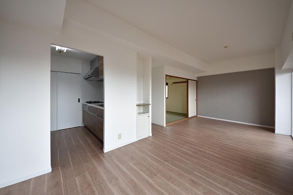 藤和三筋ハイタウンの室内写真