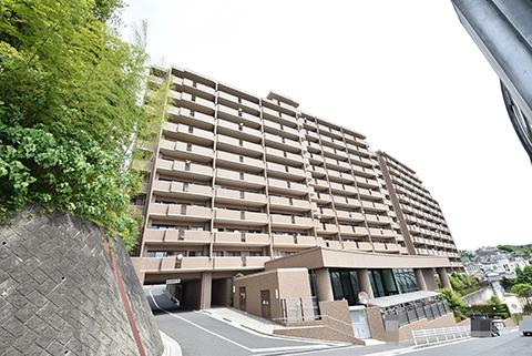 クレアガーデン高須の外観写真no.1