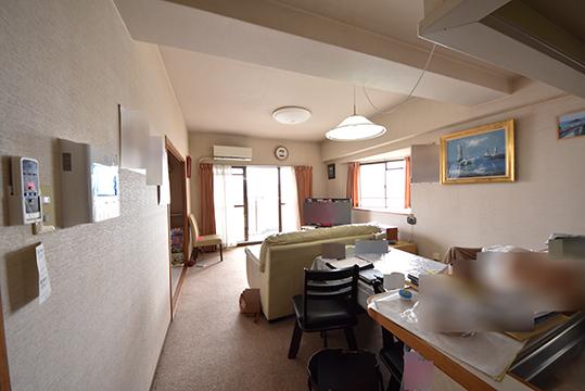 ファミール江波公園参番館専任媒介物件の室内写真
