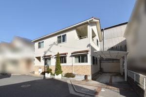 江波栄町中古住宅外観写真1
