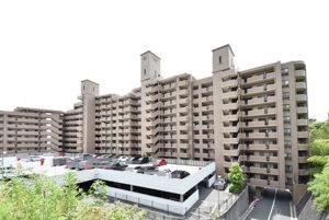クレアガーデン高須の外観写真